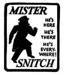 MisterSnitch